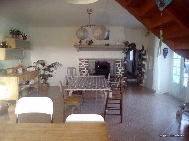 Vente maison / villa St jean du doigt 318000€ - Photo 3