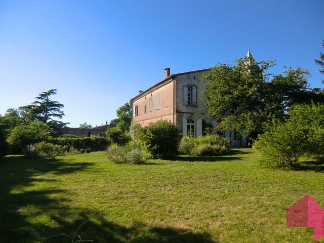 Deluxe sale house / villa Toulouse sud 910000€ - Picture 2