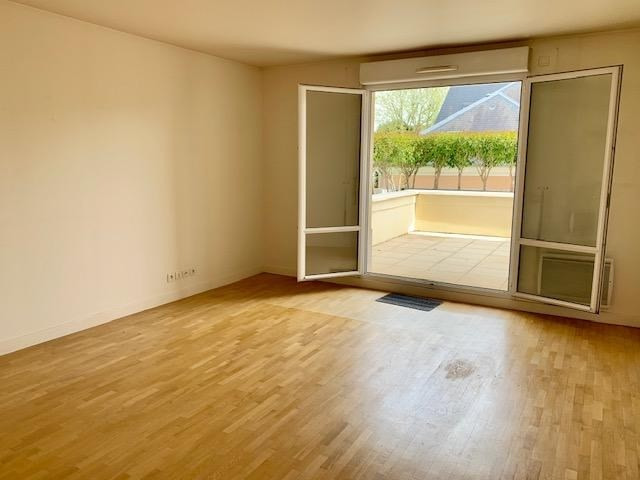 Rental apartment Avon 1 162€ CC - Picture 2