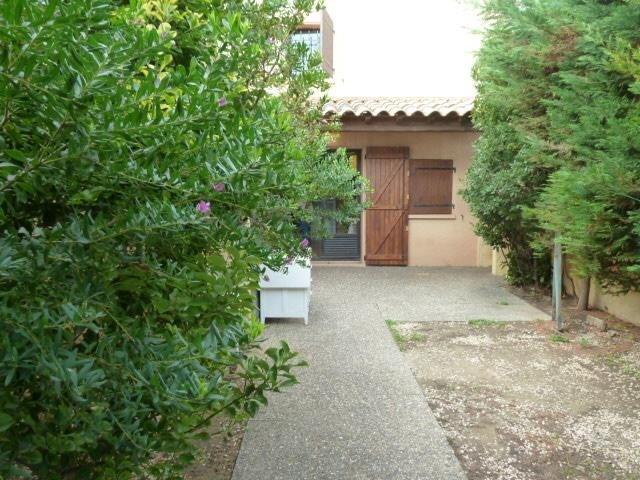 Sale house / villa Canet plage 180000€ - Picture 1