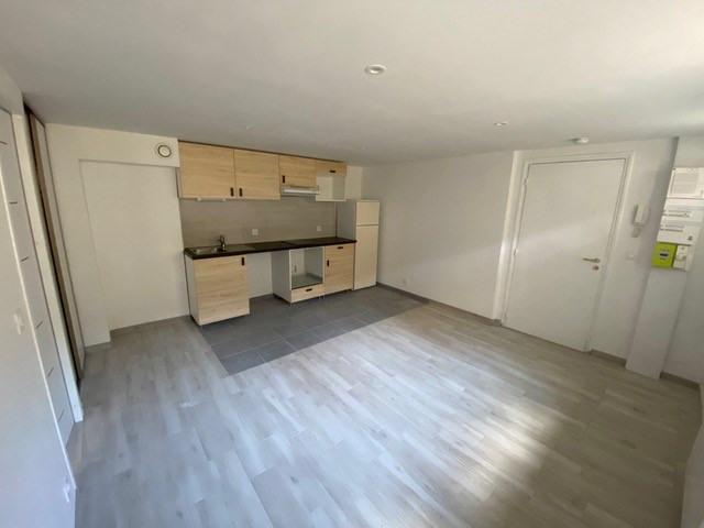 Rental apartment Vichy 430€ CC - Picture 1