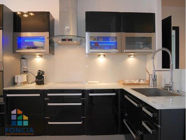 Rental apartment Puteaux 1650€ CC - Picture 3