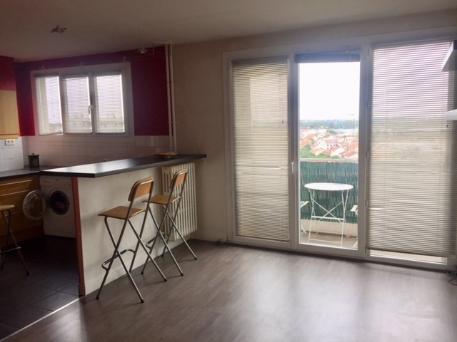 Vente appartement Toulouse 137 000€ - Photo 6