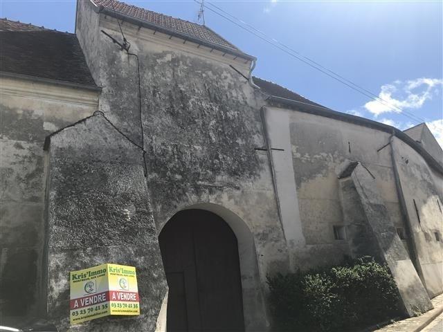 Vente maison / villa Roissy en france 413000€ - Photo 2