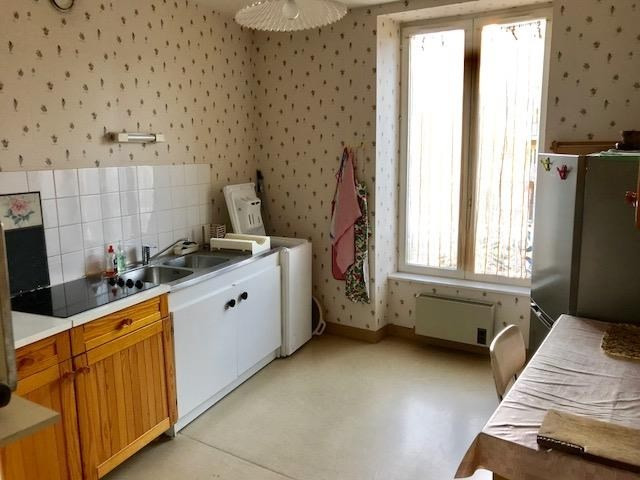 Sale apartment St brieuc 65 000€ - Picture 3