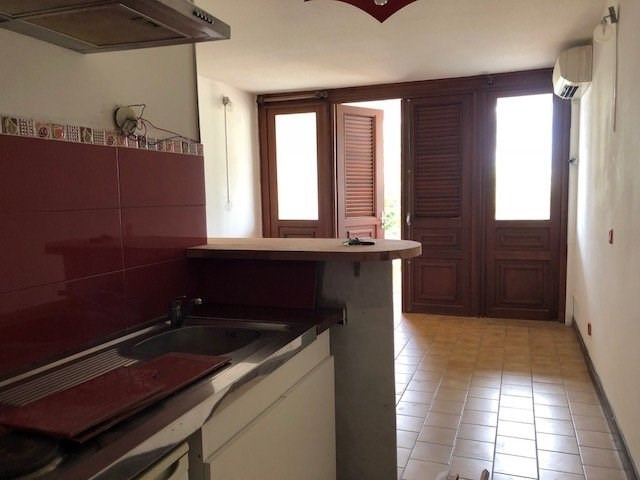 Vente appartement Ste anne 54000€ - Photo 3