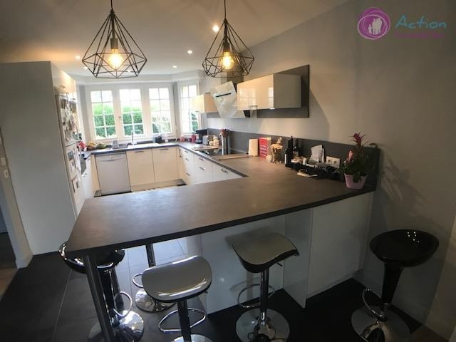 Vente maison / villa Lesigny 470000€ - Photo 2