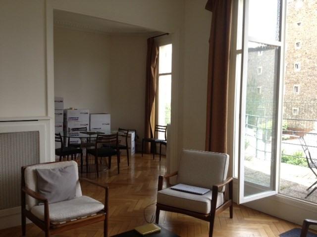 Rental apartment Paris 16ème 3380€ CC - Picture 5