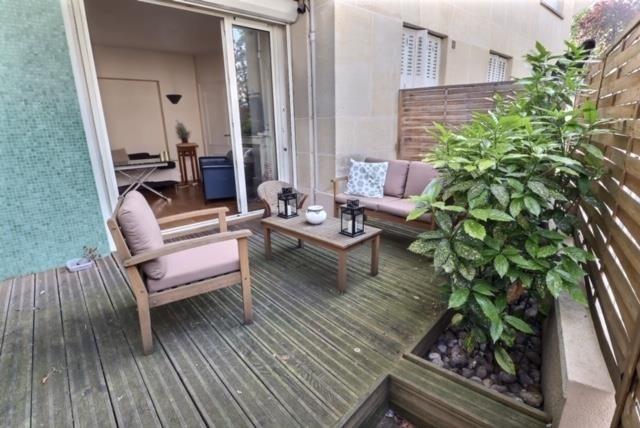 Vente appartement Boulogne billancourt 818000€ - Photo 2