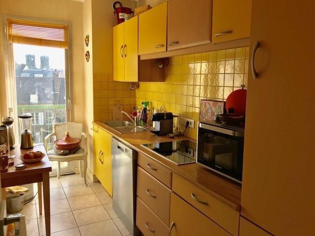 Sale apartment St brieuc 128700€ - Picture 4