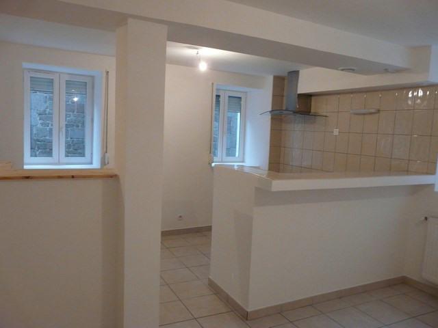 Verkoop  huis Saint-maurice-en-gourgois 71000€ - Foto 3