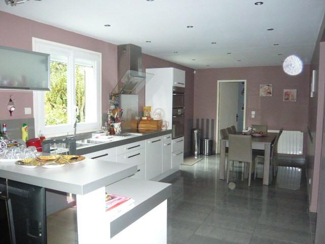 Sale house / villa Soisy sur seine 589800€ - Picture 4