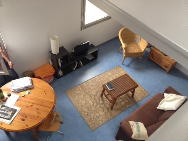 Location appartement Vannes 405€ CC - Photo 1