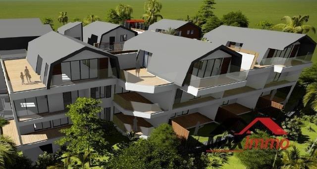 Ensemble immobilier