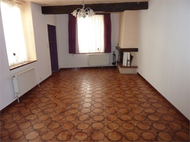 Vente maison / villa Toul 75 000€ - Photo 2