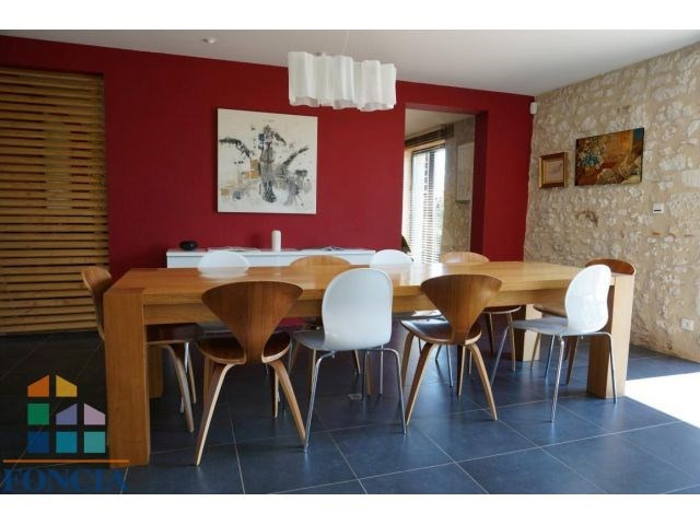Deluxe sale house / villa Gageac-et-rouillac 986000€ - Picture 9