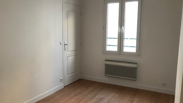 Rental apartment Paris 19ème 1 100€ CC - Picture 2