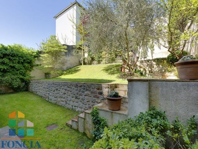 Sale apartment Suresnes 695 000€ - Picture 1