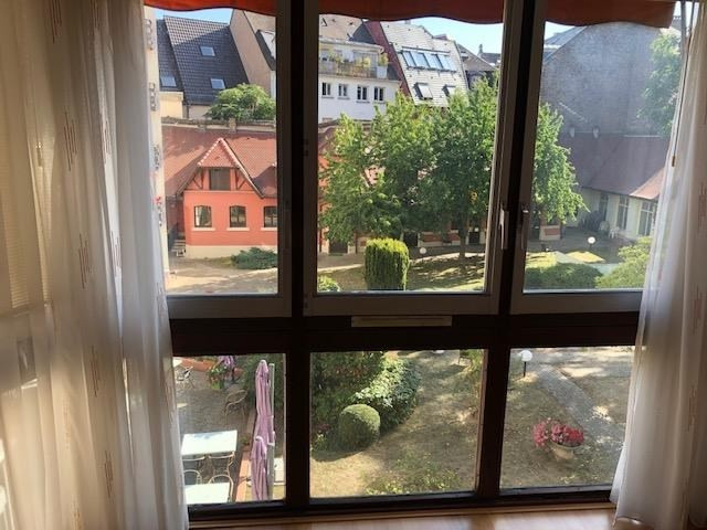 Location appartement Strasbourg 1 130€ CC - Photo 1