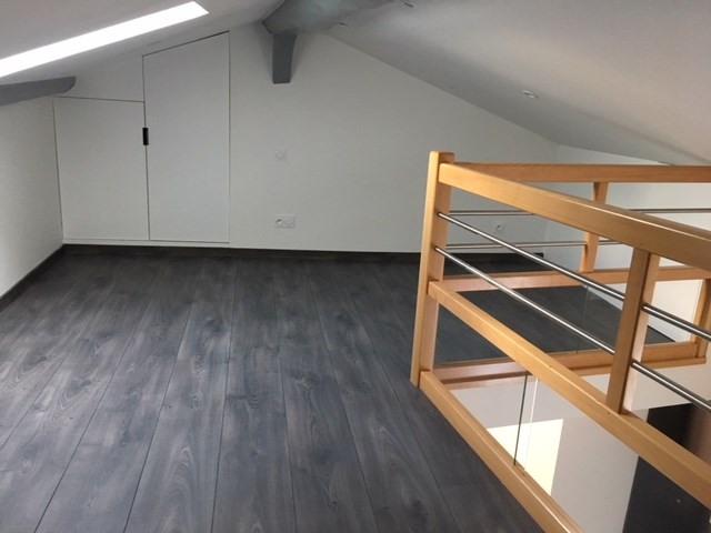 Verhuren  appartement Roche-la-moliere 490€ CC - Foto 5