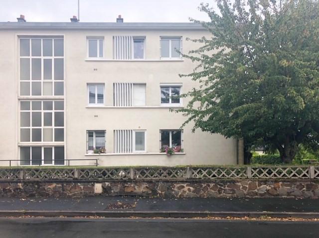 Vente appartement Caen 139000€ - Photo 2