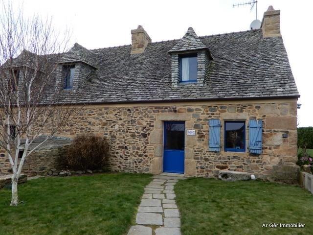 Vente maison / villa St jean du doigt 296800€ - Photo 3