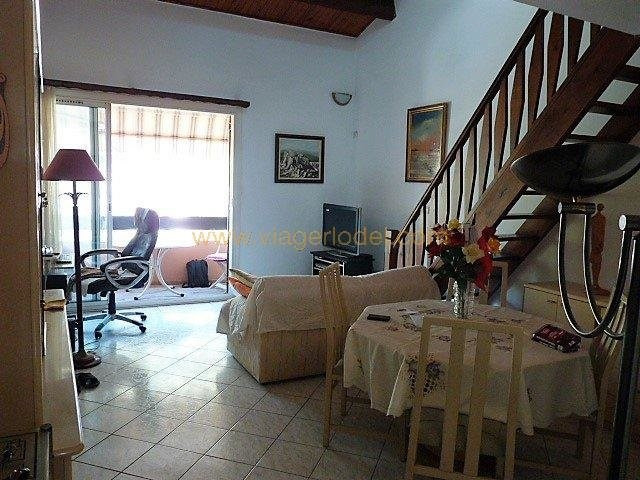 Life annuity apartment Bandol 102 500€ - Picture 2