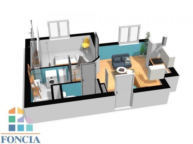 Sale apartment Péronnas 84500€ - Picture 2
