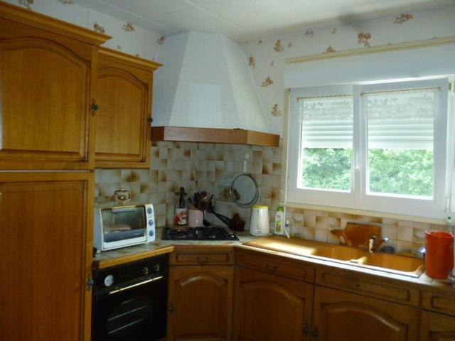 Sale house / villa Savigny sur braye 69990€ - Picture 4