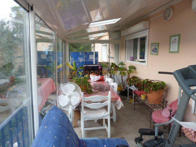 Vitalicio  casa Roquefort-les-pins 460000€ - Fotografía 10