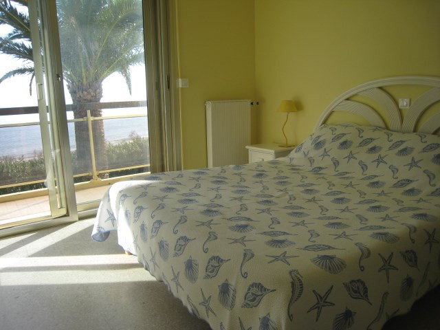 Vacation rental house / villa Cavalaire 2 800€ - Picture 16
