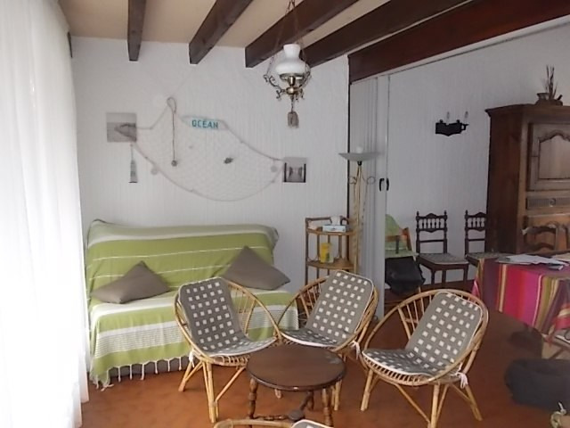 Vacation rental apartment Mimizan 540€ - Picture 3