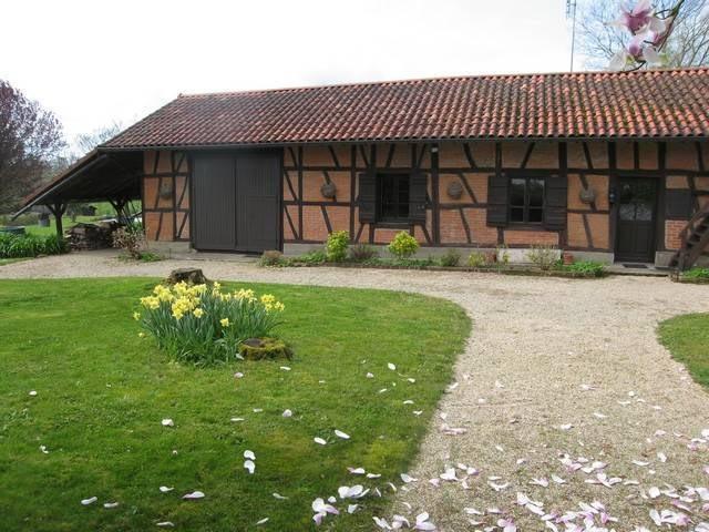 Vente maison / villa Louhans 15minutes 397000€ - Photo 23