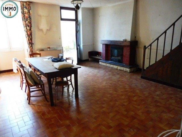 Vente maison / villa Consac 119240€ - Photo 8