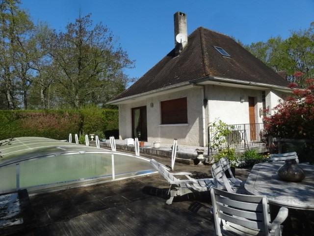 Vente maison / villa St maurice sur fessard 297000€ - Photo 2
