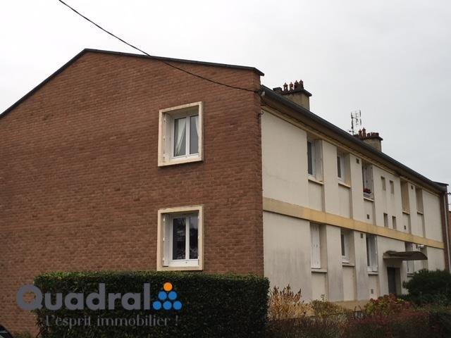 Vente appartement Fecamp 84700€ - Photo 1