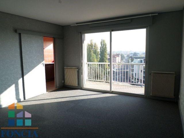 Appartement 1 pièces à Bourg en Bresse