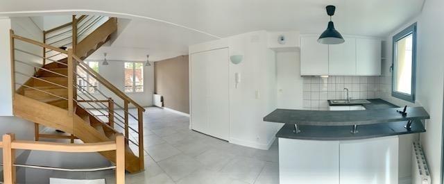 Rental apartment Fontainebleau 995€ CC - Picture 3