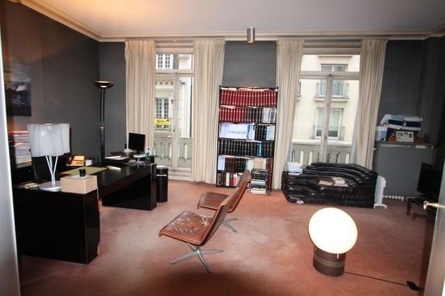 Vente de prestige appartement Paris 16ème 3680000€ - Photo 4