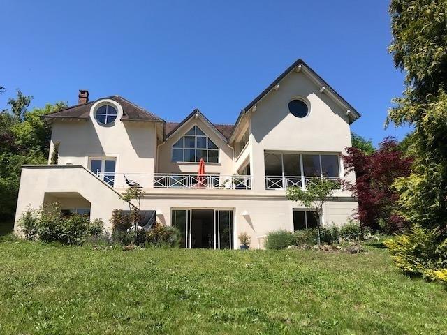 Vente de prestige maison / villa St germain en laye 1395000€ - Photo 1
