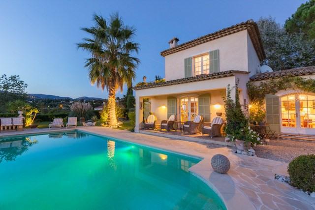 Vente de prestige maison / villa La colle sur loup 1195000€ - Photo 1