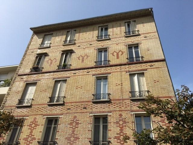 Location appartement La garenne colombes 914€ CC - Photo 1