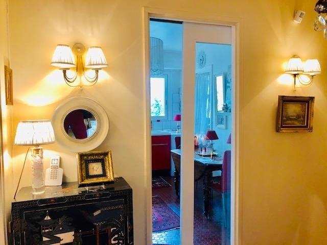 Revenda apartamento Marly le roi 297000€ - Fotografia 2