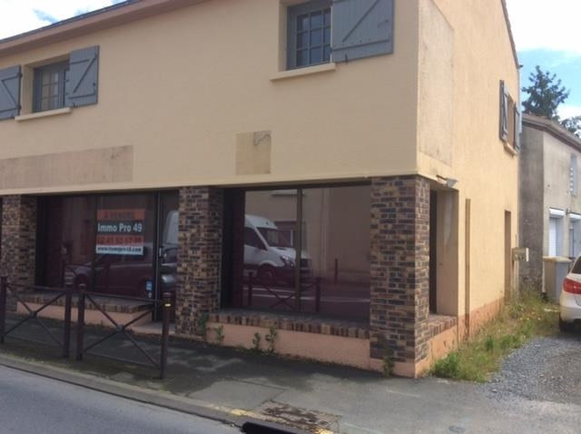 Vente immeuble Nuaille 136700€ - Photo 2