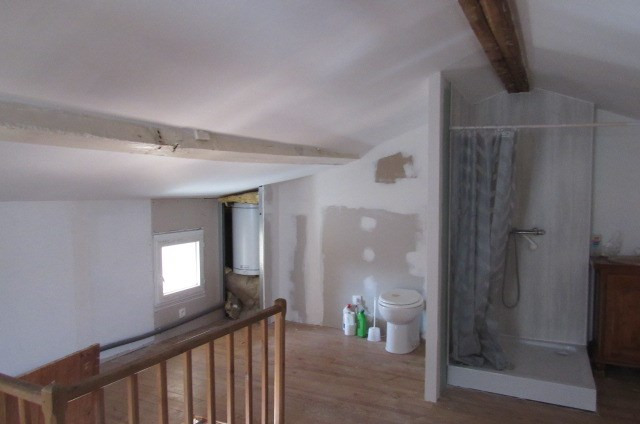 Sale house / villa Saint savinien 54 000€ - Picture 4