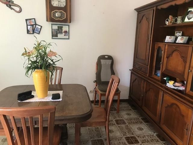 Sale house / villa St benoit 205 200€ - Picture 5