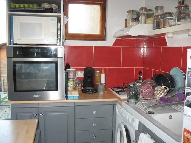 Sale house / villa Etaules 139000€ - Picture 5