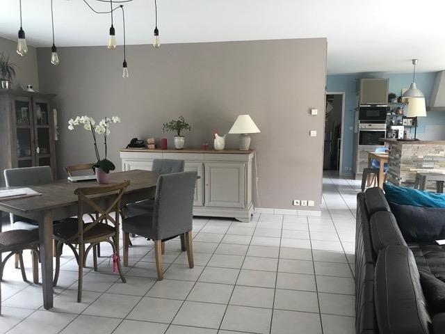 Venta  casa St cyr sur loire 415000€ - Fotografía 5