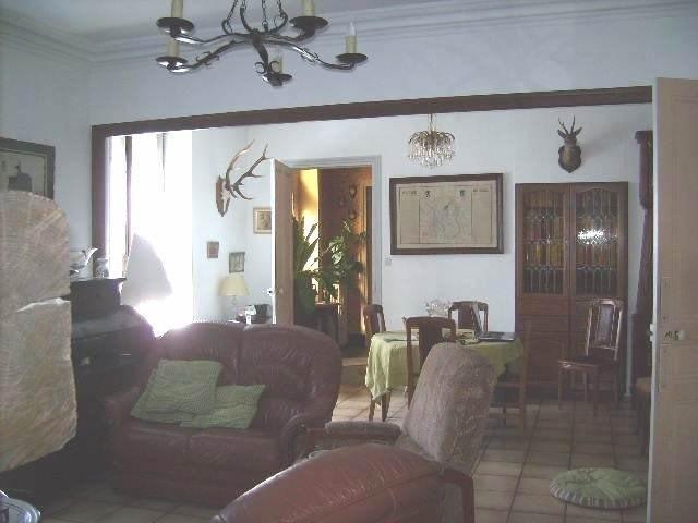 Vente maison / villa Cuisery 189000€ - Photo 10