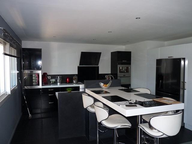 Vente maison / villa Montrond-les-bains 370000€ - Photo 3